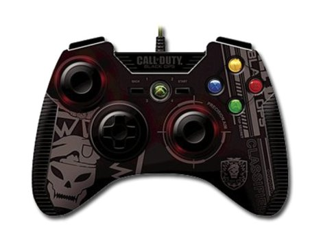 Call of Duty Black Ops 360 Controller