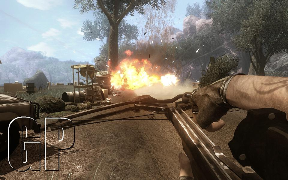 Far cry 2 fortunes edition скачать игры через торрент бесплатно.