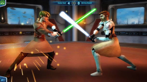 Get your Galactic Passport to Star Wars: Clone Wars Adventures Now!