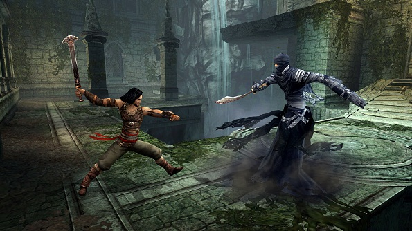 review prince of persia trilogy ps3 marooners rock