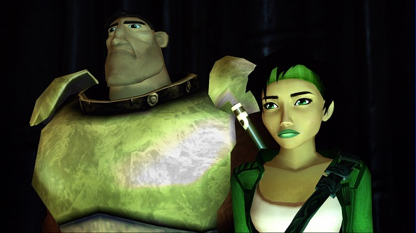 Beyond Good & Evil Beyond-Good-and-Evil-HD-Jade-and-Double-H