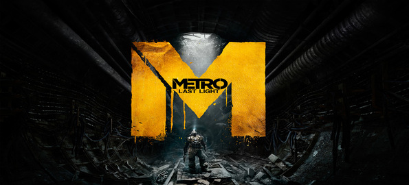 New Metro: Last Light Trailer!