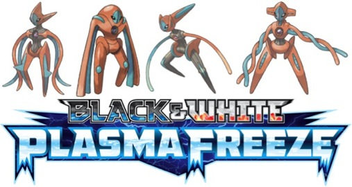 DNA Pokémon Deoxys Finally Available for DS Systems and TCG