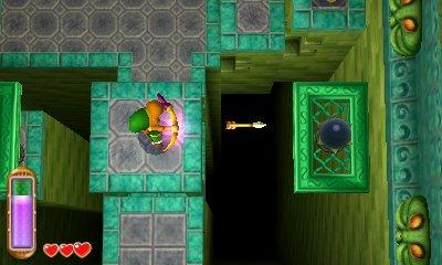 Some Zelda tropes never change.